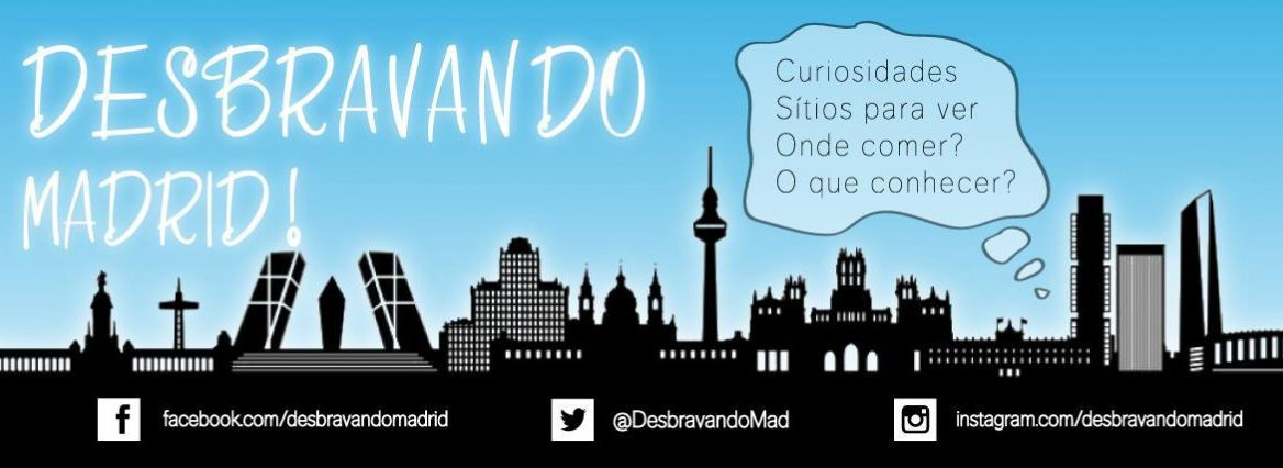 Desbravando Madrid