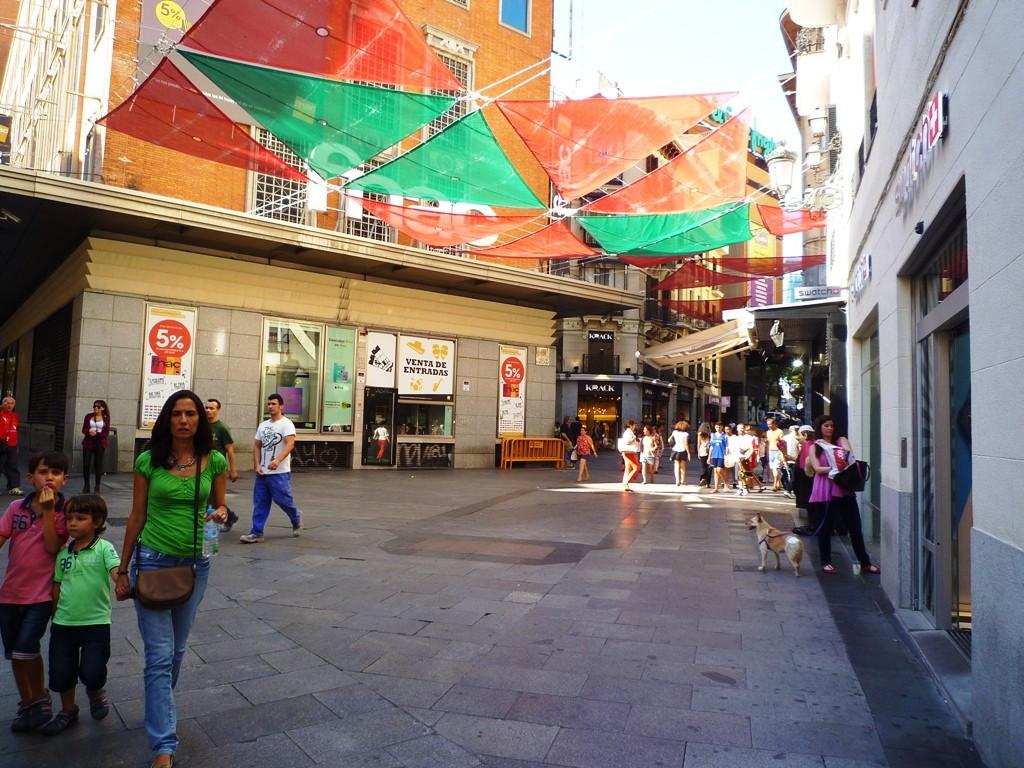 Calle Rompelanzas