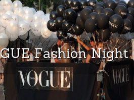 o que ver na vogue fashion night out de madrid