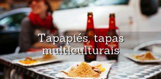 festival tapapies de tapas multiculturais em lavapies