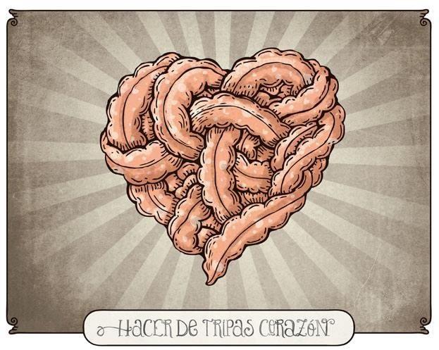 tripas corazon desbravando madrid blog viagens dicas