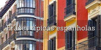 frases tipicas espanholas traduzidas para portugues