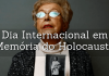 dia internacional memoria do holocausto em madrid