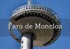 plataforma circular do faro de moncloa