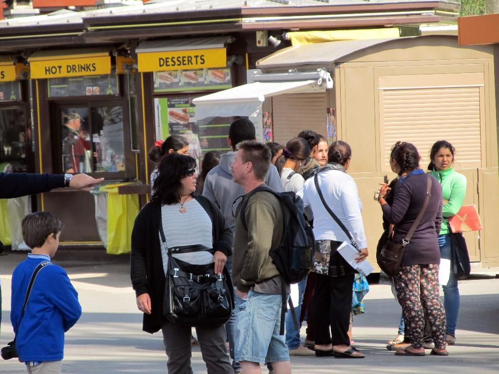 assaltos madrid roubos ladroes turistas