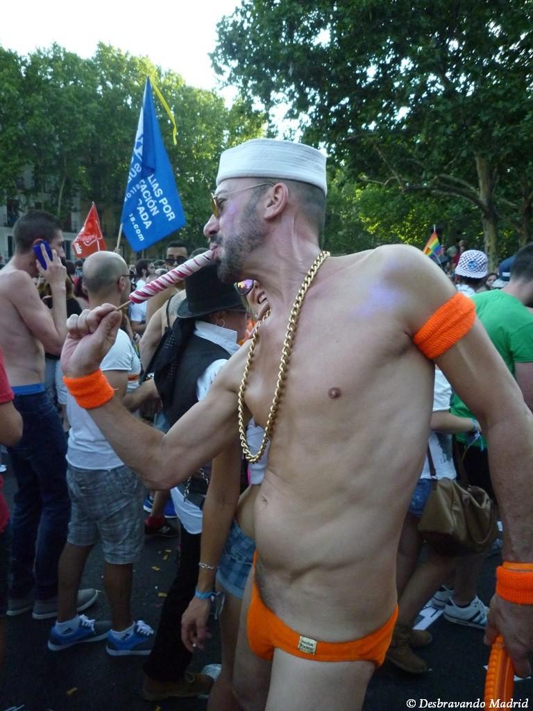 orgulho gay curiosidades madrid o que fazer em madrid