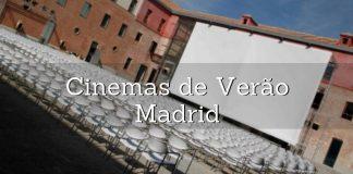 melhores cinemas de verao de madrid