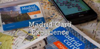 cartao madrid card