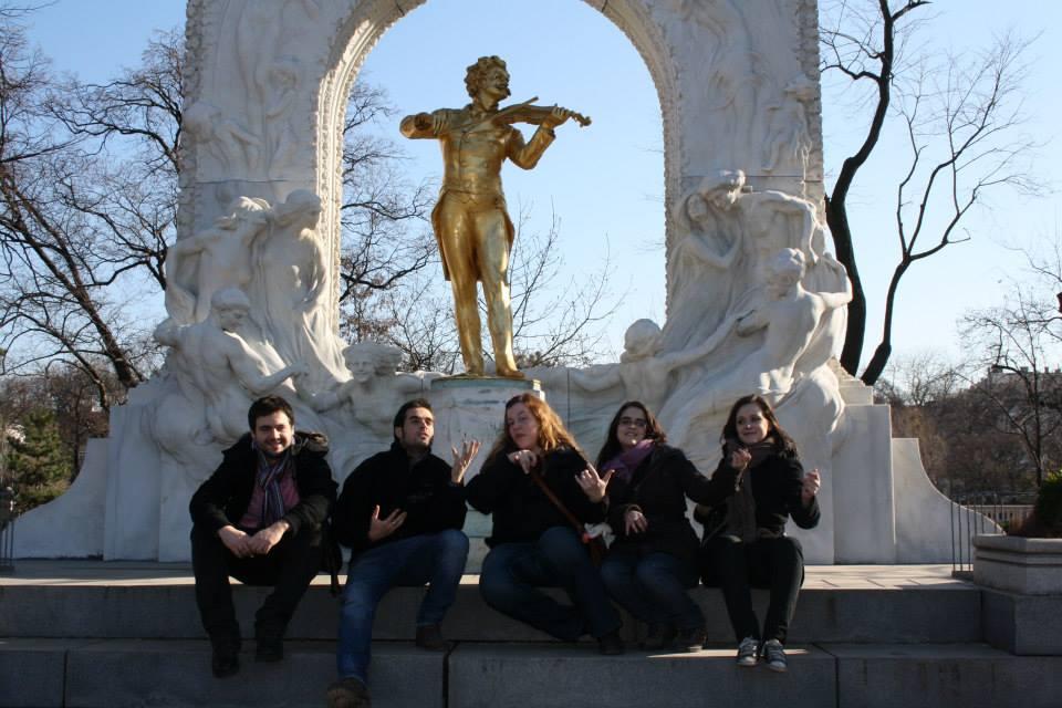 viena austria 50 cidades para ver antes de morrer curiosidades