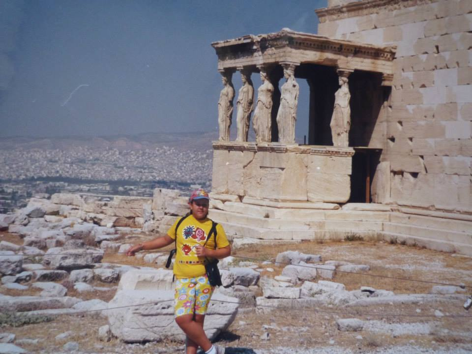 atenas grecia 50 cidades para ver antes de morrer curiosidades