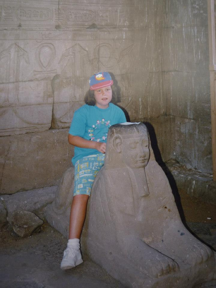 luxor egipto 50 cidades para ver antes de morrer curiosidades