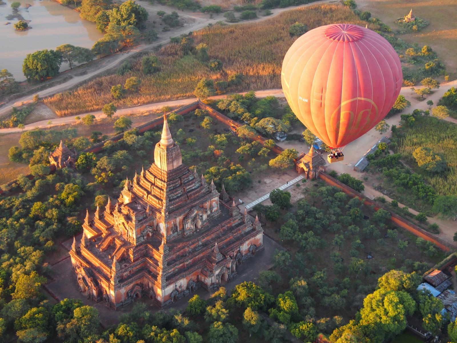 bagan myanmar 50 cidades para ver antes de morrer curiosidades