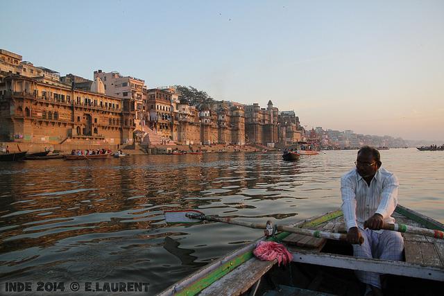 benares india 50 cidades para ver antes de morrer curiosidades