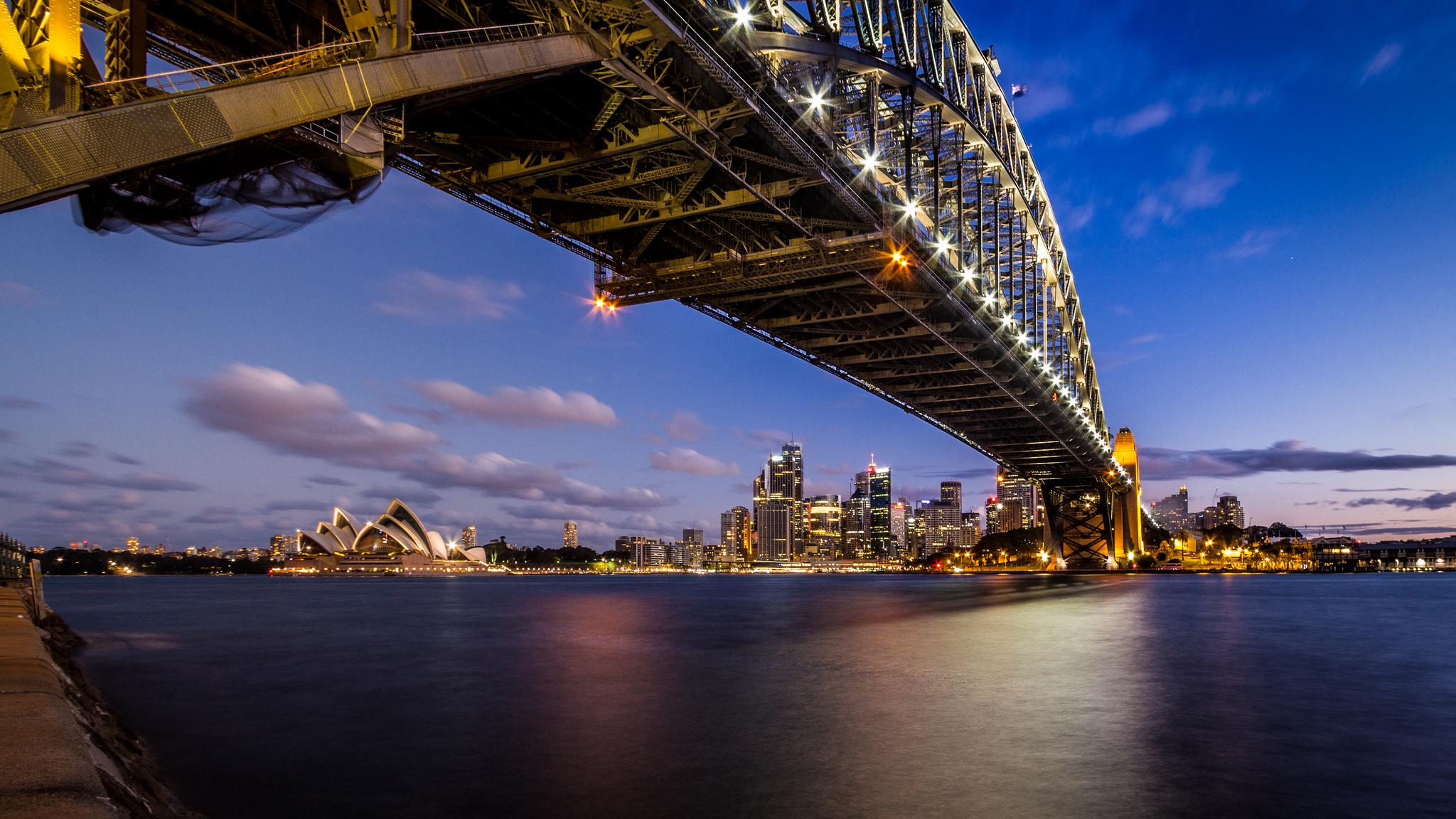 sidney australia 50 cidades para ver antes de morrer curiosidades
