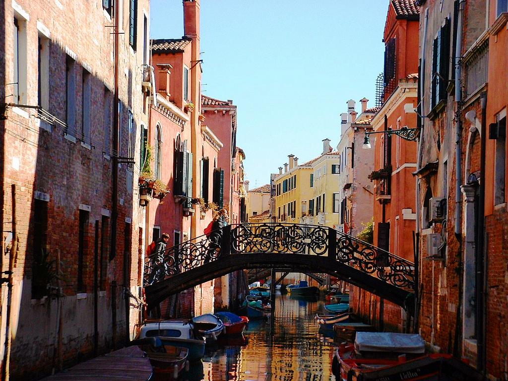 veneza italia 50 cidades para ver antes de morrer curiosidades