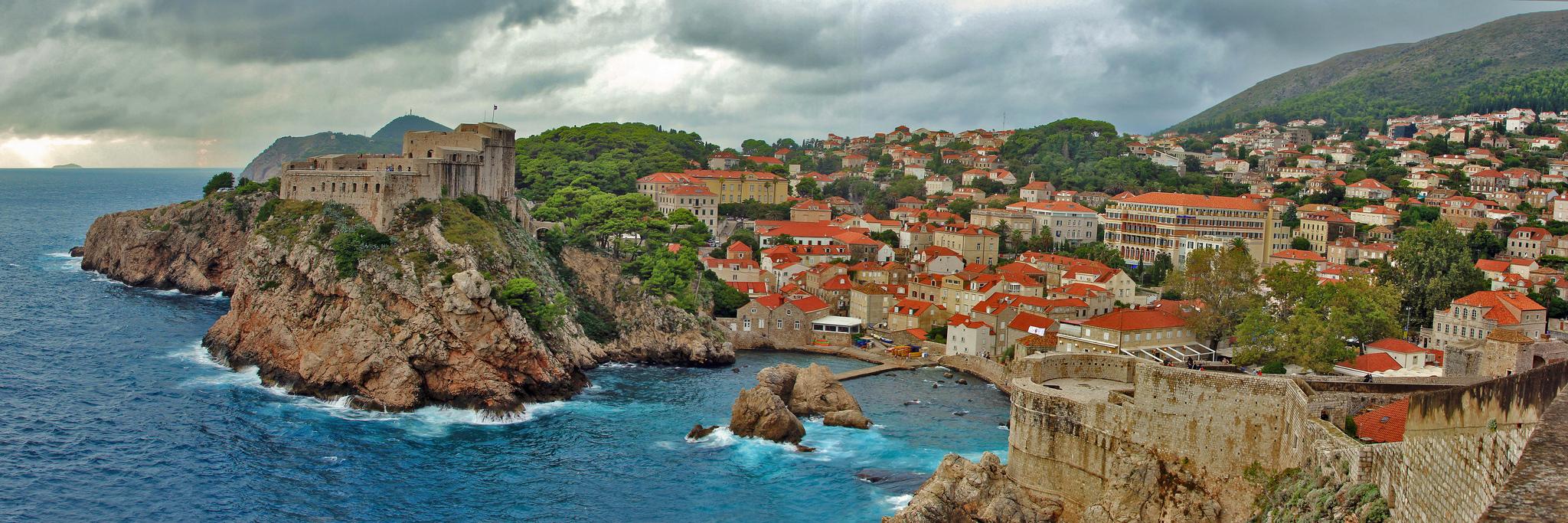 dubrovnik croacia 50 cidades para ver antes de morrer curiosidades
