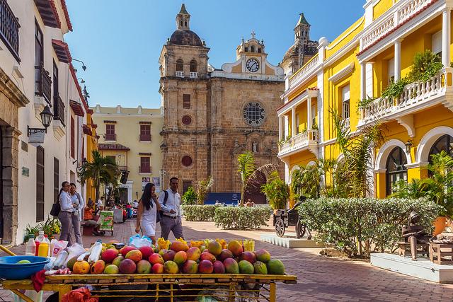cartagena colombia 50 cidades para ver antes de morrer curiosidades
