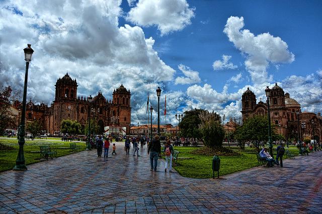 cuzco peru 50 cidades para ver antes de morrer curiosidades