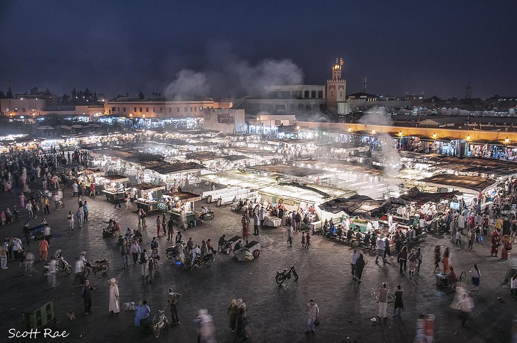 Marraquexe marrocos 50 cidades para ver antes de morrer curiosidades