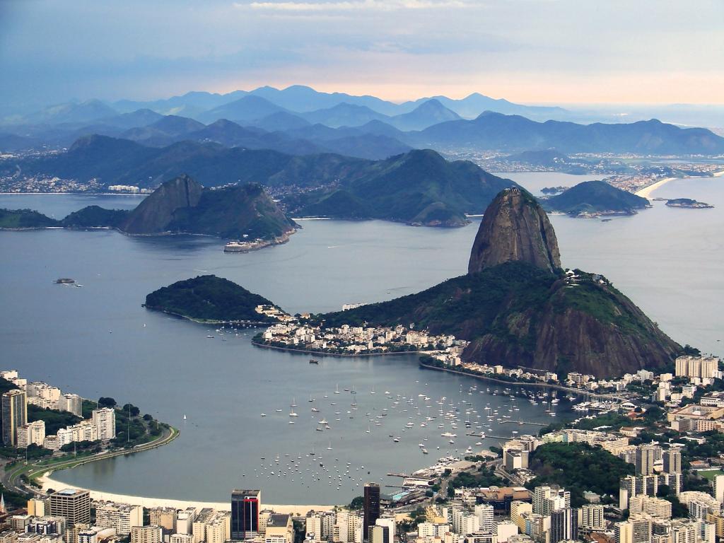 rio de janeiro brasil 50 cidades para ver antes de morrer curiosidades