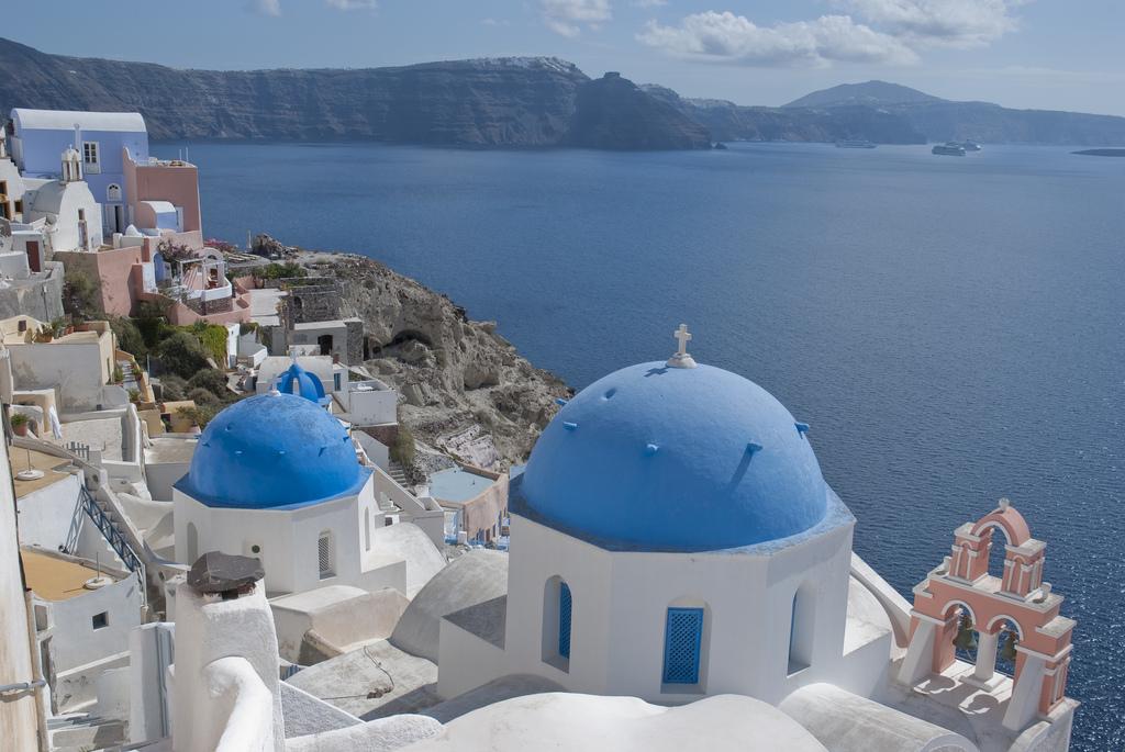 oia creta grecia 50 cidades para ver antes de morrer curiosidades
