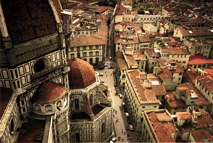 florença italia 50 cidades para ver antes de morrer curiosidades