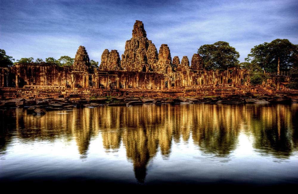 siem reap cambodja 50 cidades para ver antes de morrer curiosidades