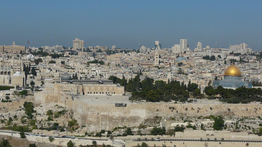 jerusalem palestina israel 50 cidades para ver antes de morrer curiosidades