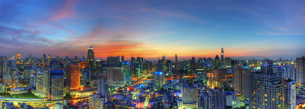 bangkok tailandia 50 cidades para ver antes de morrer curiosidades