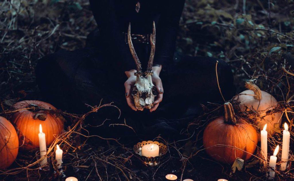 concertos de halloween em madrid
