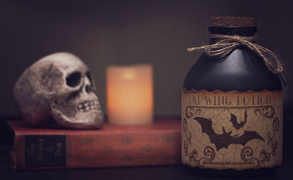 planos de halloween para toda a familia