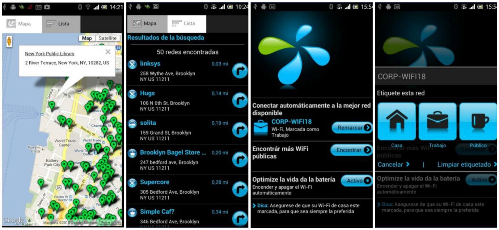 wefipro conseguir wifi estrangeiro wifi apps aplicaçoes curiosidades madrid o que fazer em madrid