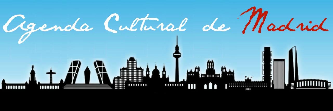 logo da agenda cultural de madrid em portugues