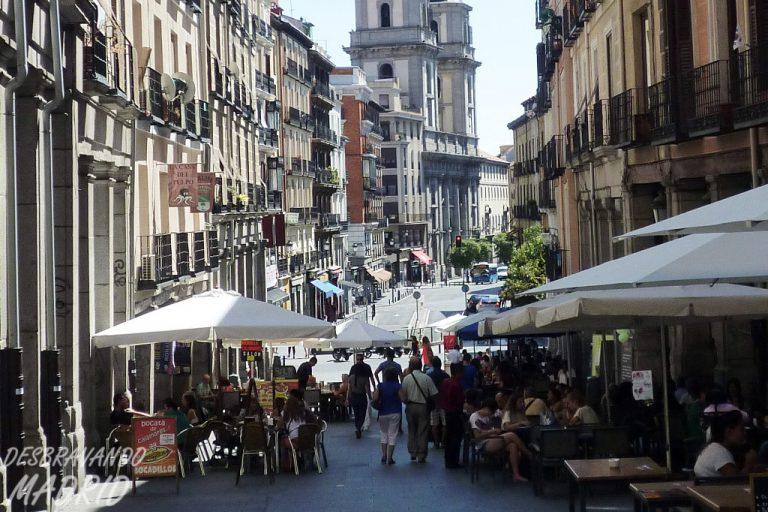 madrid de los autrias, o que é madrid austrias, passear madrid austrias, conhecer madrid austrias, curiosidades madrid, Madrid de los Austrias