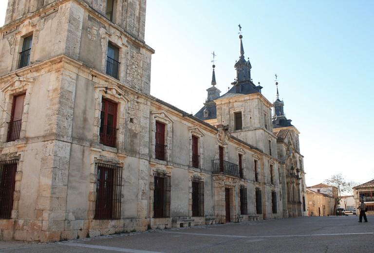 Palácio de Goyeneche (autor: M.Peinado / Flickr Creative Commons)