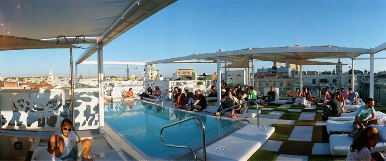 room mate hotel oscar, lugares LGBT em madrid