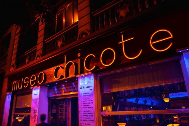 bares gay en madrid centro