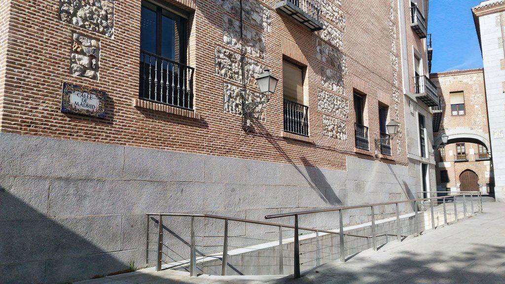 calle de madrid, ruas madrid, o que ver em madrid