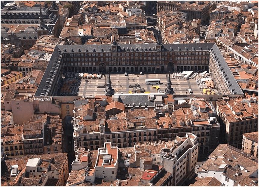 plaza-mayor-madrid-vista-aerea