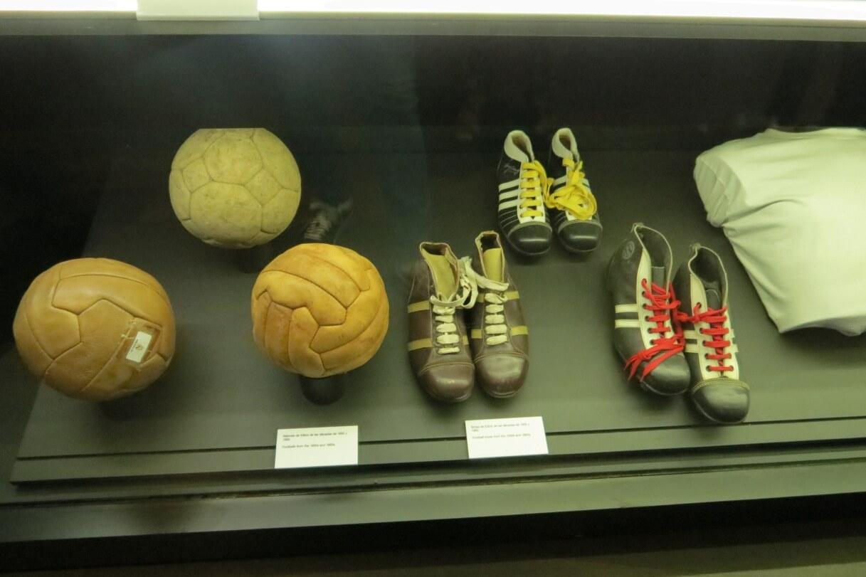 Museu do Real Madrid