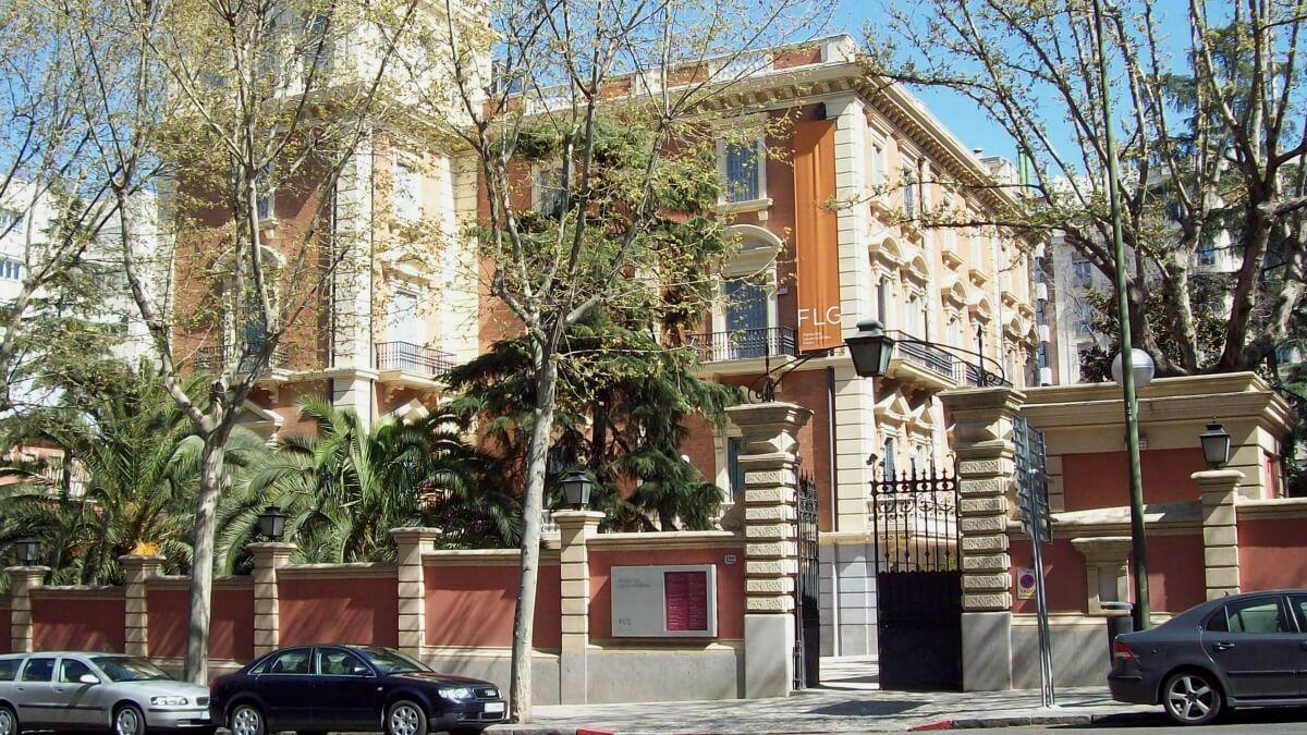 museu lazaro galdiano madrid