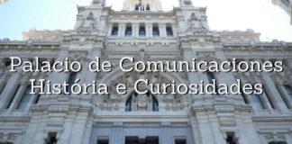 curiosidades sobre o palacio de cibeles