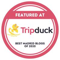 melhores blogs sobre madrid 2020