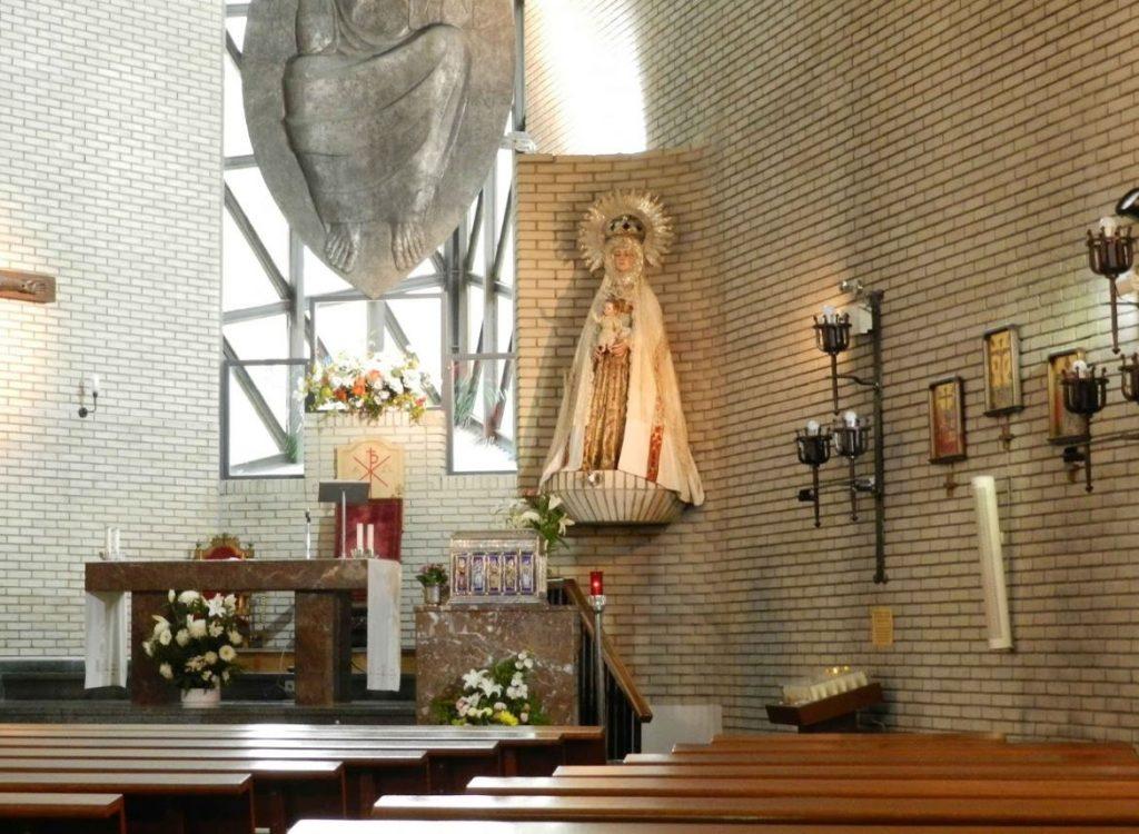 igreja de san vicente ferrer
